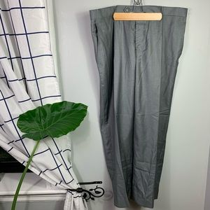 Giorgio Fiorelli Gray Dress Pants 46x40